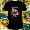 John Conlee 43 Anniversary 1978 2021 thank you for the memories shirt