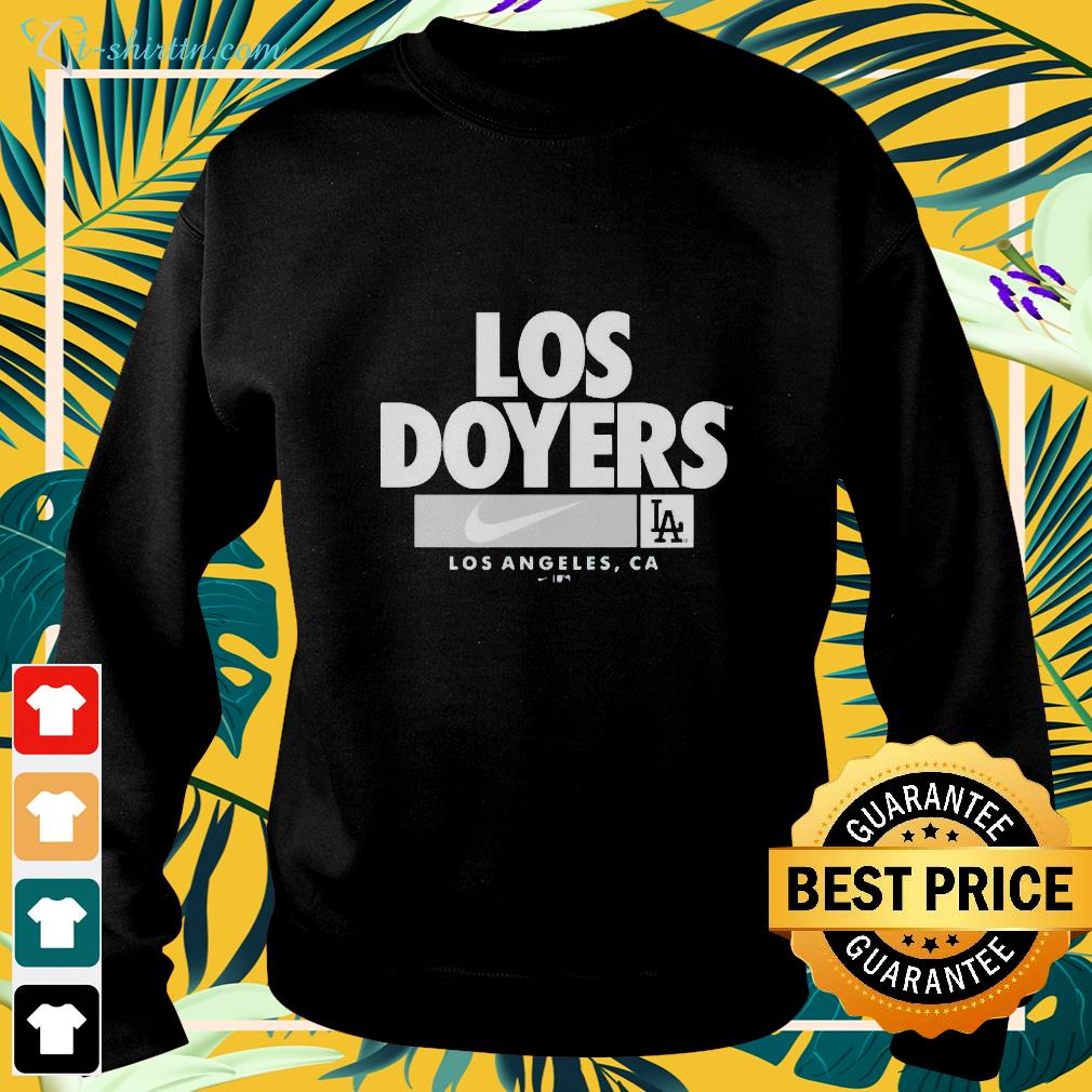 Los Doyers Los Angeles Dodgers sweater