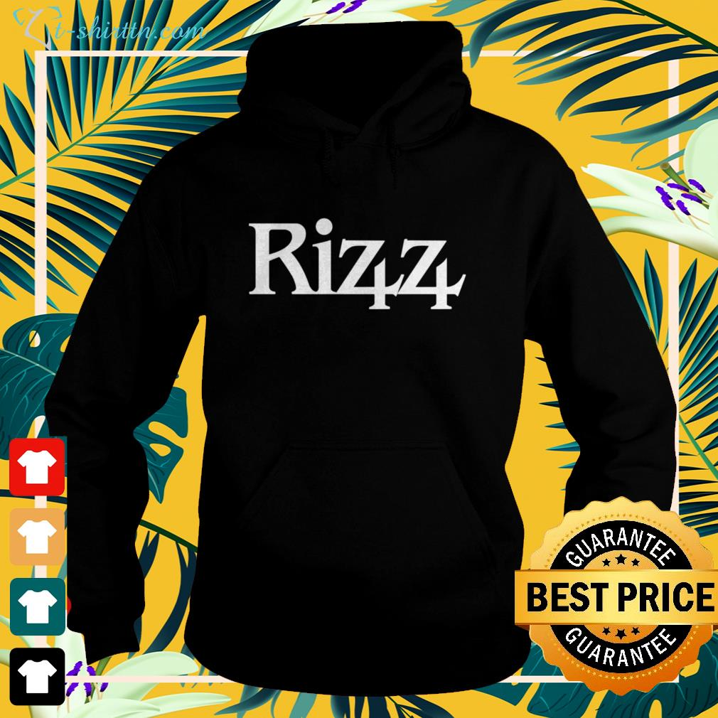 Anthony Rizzo Family Rizz44 hoodie